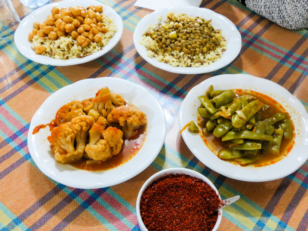 Cheap Eats Guide to Istanbul