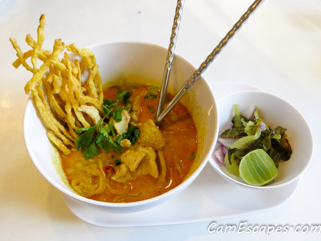 The Best of Chiang Mai Street Food Markets