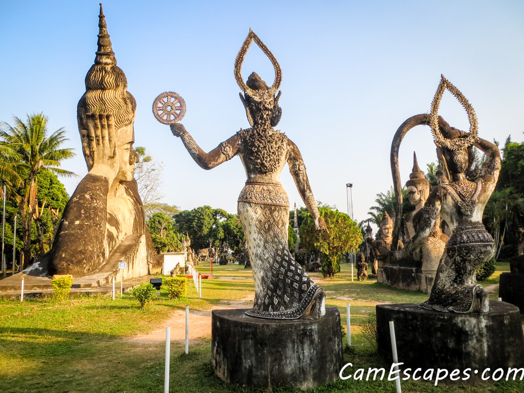 12 Reasons to Travel to Laos