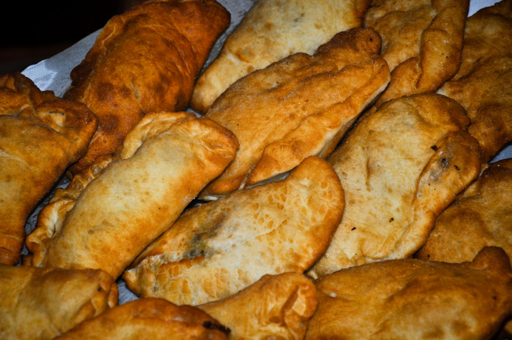 what is panzerotti